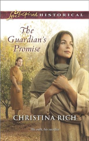 The Guardian's Promise