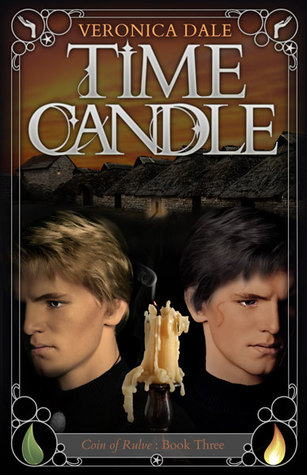 Time Candle (Coin of Rulve, #3)